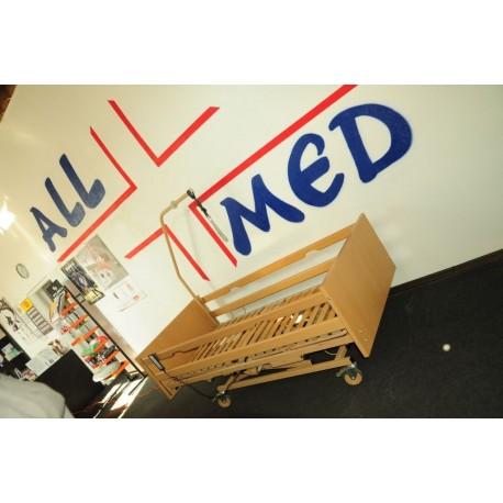 Używane łóżko rehabilitacyjne Burmeier Westfalia
