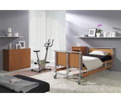 Łóżko rehabilitacyjne ELBUR PB 325