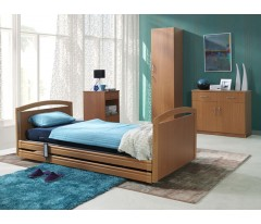 Łóżko rehabilitacyjne ELBUR PB 636
