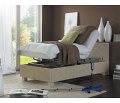 Łóżko rehabilitacyjne ELBUR PB 532