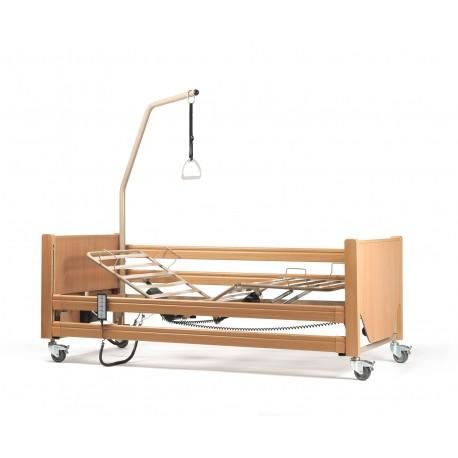 Łóżko rehabilitacyjne elektryczne VERMEIREN LUNA