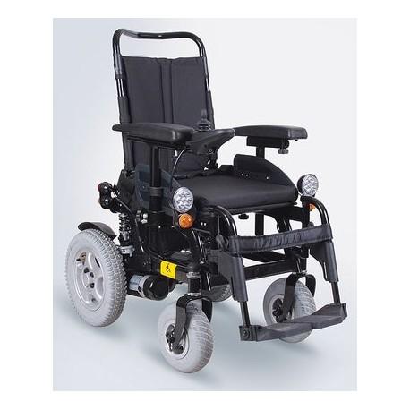 Wózek inwalidzki elektryczny W1018 Limber