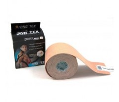 Taśma Kinesiology tape 3NS TEX 5cm x 5m - Beż
