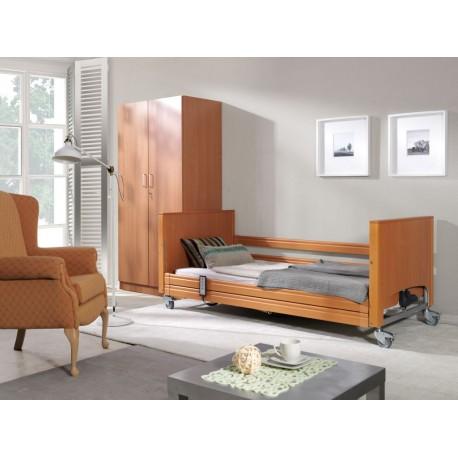 Łóżko rehabilitacyjne ELBUR PB 337