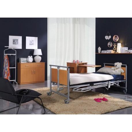 Łóżko rehabilitacyjne ELBUR PB 321