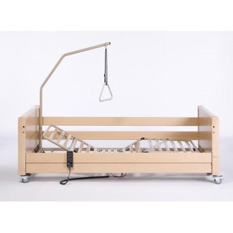 Łóżko rehabilitacyjne elektryczne VERMEIREN LUNA UL 2