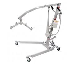 Podnośnik pacjenta transportowo-kapielowy MEVA Mini