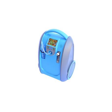 Koncentrator tlenu przenośny Tokyo Mini