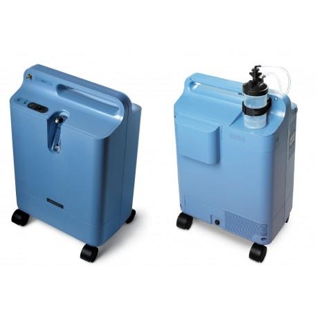 Wypożyczenie koncentrator tlenu