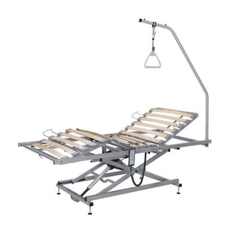 Stelaż łóżko Regulowane Elektrycznie Elbur Pb 521