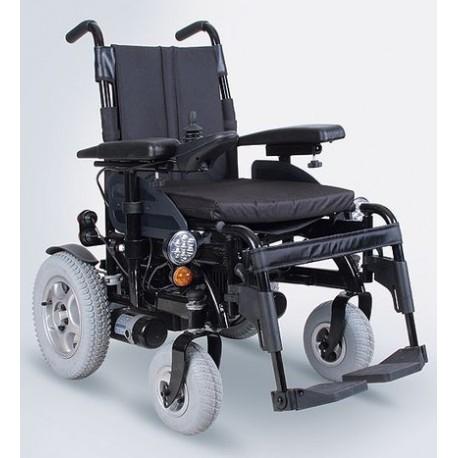 Wózek inwalidzki elektryczny W1032 Easy