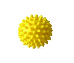 Piłeczka rehabilitacyjna z kolcami 8 cm