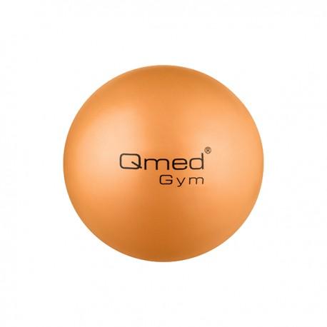 Qmed piłka rehabilitacyjna do fizjoterapii