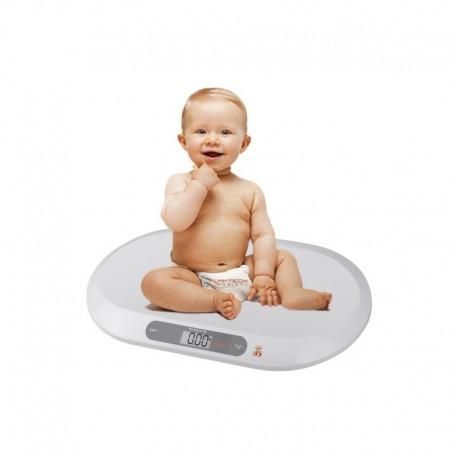 Waga elektroniczna dla niemowląt i dzieci