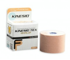 Kinesio Tex Gold Finger print cielisty