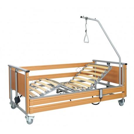 Wypożyczenie nowe łóżko rehabilitacyjne