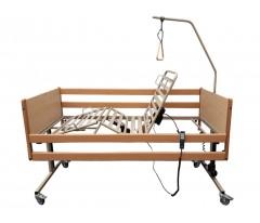 Łóżko rehabilitacyjne używane Thuasne