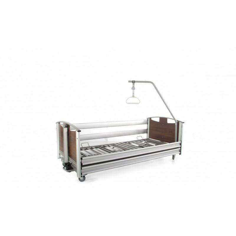 Używane łóżko Rehabilitacyjne Pcc Spring Produkties Standard