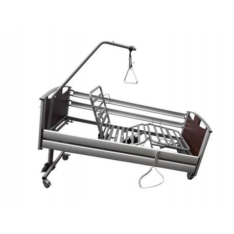 Łóżko rehabilitacyjne używane PCC Spring Produkties Standard
