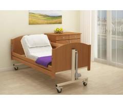 Łóżko rehabilitacyjne Rehabed Taurus