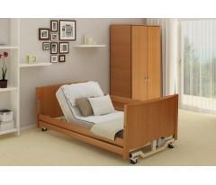 Łóżko rehabilitacyjne Rehabed Taurus Low Lux