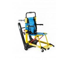 LG EVACU Plus EL schodołaz gąsienicowy z krzesełkiem