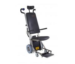 C-MAX schodołaz kroczący z krzesełkiem
