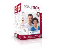 Ciśnieniomierz ROSSMAX X3