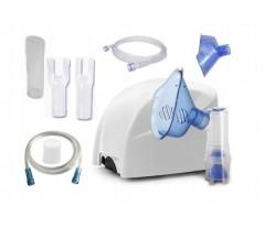 Inhalator kompresowy tłokowy, firmy DIAGNOSTIC model ECONSTELLATION Plus
