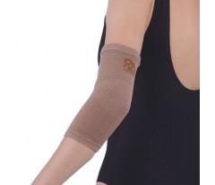 Elastyczny tkaninowy stabilizator stawu łokciowego