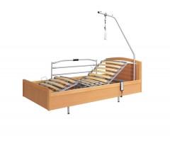Łóżko rehabilitacyjne ELBUR PB 533 bez zabudowy
