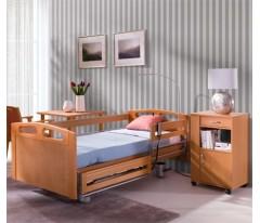 Łóżko rehabilitacyjne ELBUR PB 536