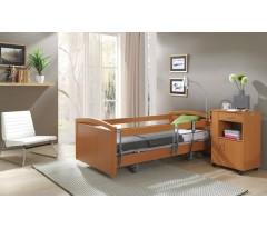 Łóżko rehabilitacyjne ELBUR PB 636 IV