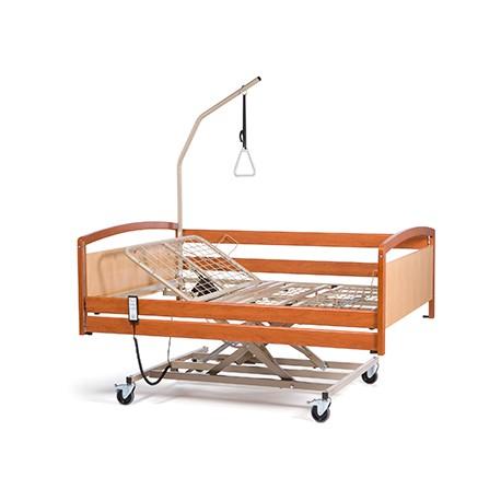 Łóżko rehabilitacyjne elektryczne VERMEIREN INTERVAL XXL