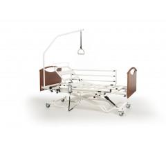Łóżko rehabilitacyjne elektryczne VERMEIREN ALOIS