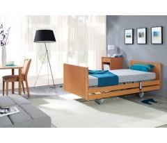 Łóżko rehabilitacyjne ELBUR PB 526 II (wersja standardowa)