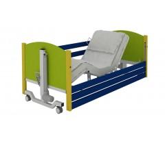 Łóżko rehabilitacyjne dziecięce TAURUS JUNIOR