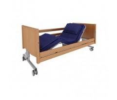 Łóżko rehabilitacyjne Rehabed Taurus Silver Lux