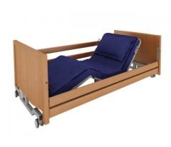 Łóżko rehabilitacyjne Rehabed Taurus Silver Low