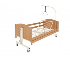 Łóżko rehabilitacyjne Rehabed Taurus 3P