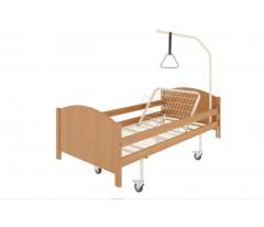 Łóżko rehabilitacyjne Rehabed ARIES 02 LUX