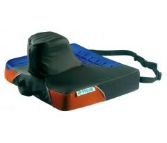 Poduszka przeciwodleżynowa z ergonomicznym wkładem oraz klinem odwodzącym-SYSTAM® Viscoflex®+