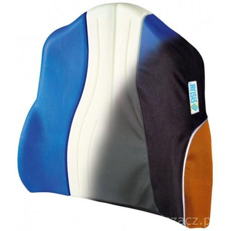 Poduszka na oparcie - podparcie pleców