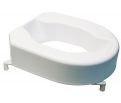 Nakładka podwyższająca na sedes (10 cm) bez pokrywy-Etac Hi-Loo