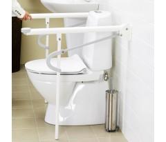Poręcz ułatwiająca korzystanie z toalety (150 kg)-Etac OptimaL