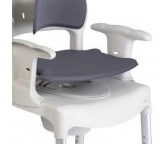 Miękka nakładka na siedzenie do krzesełka-Etac Swift Commode
