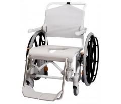 Wózek toaletowo-prysznicowy-Etac Swift Mobile 2