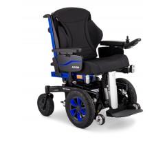 Wózek elektryczny z napędem przednim- ICHAIR MC FRONT