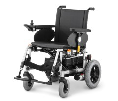 Wózek elektryczny- MEYRA CLOU