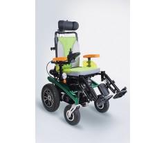 Wózek elektryczny SCRUBBY [ PCBL1220/PCBL1420 ]